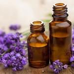 Tự làm xà bông tẩy da chết cho cơ thể siêu sạch - Tinh dau lavender 150x150