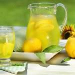 Mùa hè uống gì cho mát gan, giải độc và làm đẹp? - nuoc chanh2 150x150