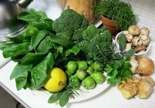 Chế độ dinh dưỡng để có làn da đẹp