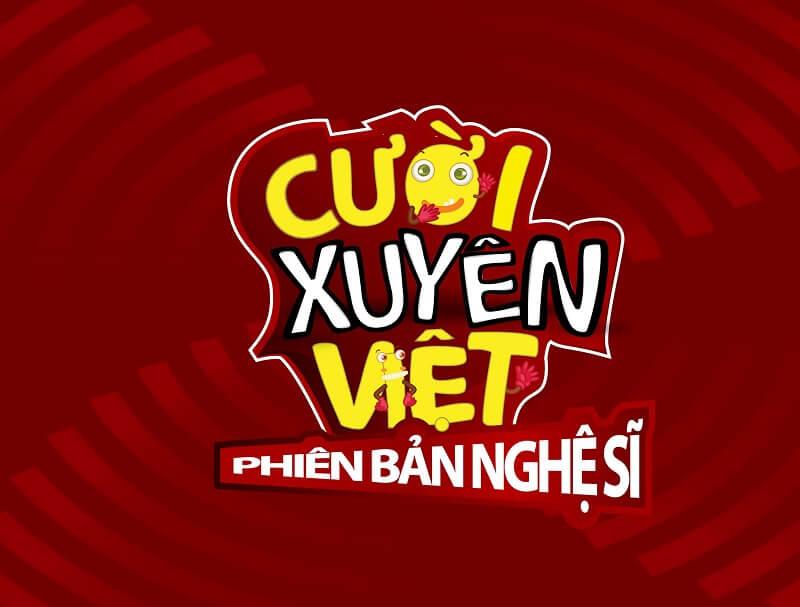 Collagen ADIVA - nhà tài trợ độc quyền Cười Xuyên Việt phiên bản nghệ sĩ