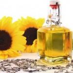 Dầu nền (dầu dẫn) là gì? Công dụng của các loại dầu nền - sunflower09 150x150