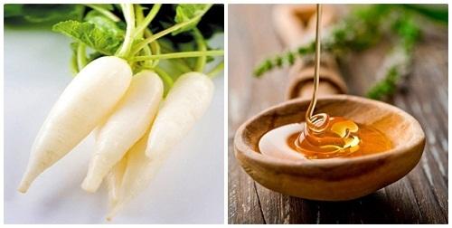 Củ cải trắng - Thần dược dưỡng trắng da an toàn và hiệu quả - mat na lam cang da mat 21