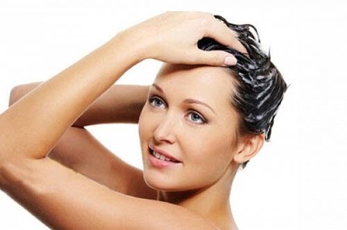 cách chăm sóc tóc bằng trứng gà