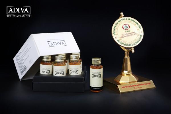 Collagen ADIVA – Sản Phẩm Vàng Vì Sức Khỏe Cộng Đồng 2015 - IMG 0325 copy e1455770908628
