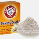 Mặt nạ baking soda chanh - khắc tinh của mụn và bọng mắt - baking soda la gi baking soda mua o dau 2 150x150