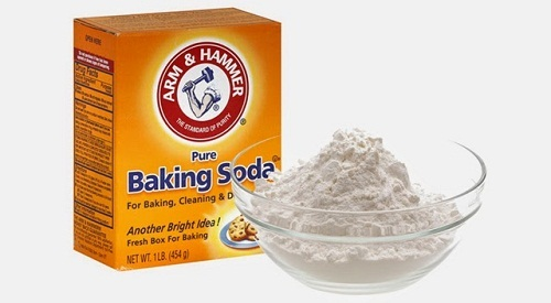 Mặt nạ baking soda chanh - khắc tinh của mụn và bọng mắt - baking soda la gi baking soda mua o dau 2
