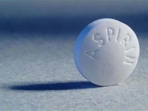 hình aspirin