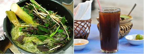 4 cách nấu nước mát đơn giản giúp đẹp da giải nhiệt mùa hè - hình các vị thuốc nấu nước sâm