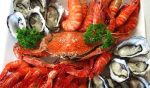 9 loại thủy hải sản và thực phẩm giúptăng cường hệ thống miễn dịch - hình cuatôm và hàu 150x88