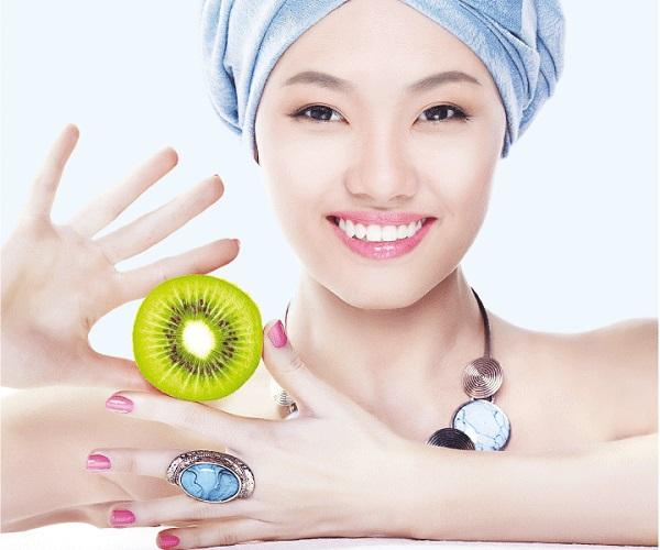 Quả kiwi có tác dụng gì với sức khỏe và làm đẹp