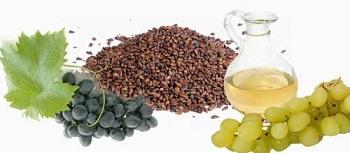 hình dầu hạt nho