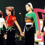 Bài thuốc trắng da của phụ nữ dân tộc Thái có 1 không 2 - hình phụ nữ Thái 150x150