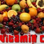 3 bí kíp kết hợp vitamin để có làn da trắng xinh, rạng ngời, không tuổi - hình vitamin C 150x150
