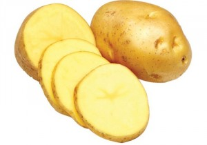 hình khoai tây