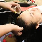 Nhuộm đen mái tóc đơn giản tại nhà với nước trà đen - bước 4 150x150