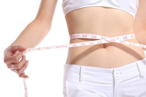 Bạn có biết tác dụng làm đẹp của pho mát? - hình phụ nữ giảm cân