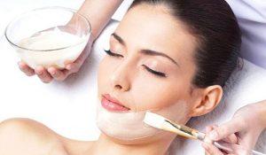 Mặt nạ Collagen tự nhiên giúp làn da đẹp mịn màng - dap mat na 300x175