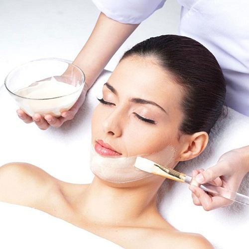 5 loại mặt nạ tự nhiên bổ sung collagen giúp đẹp da - dap mat na