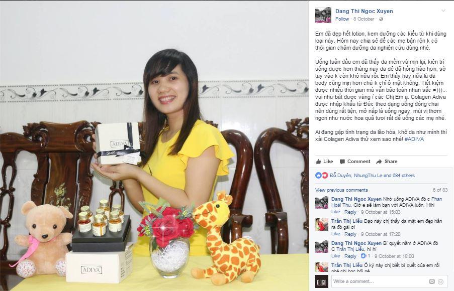 Dang Thi Ngoc Xuyen