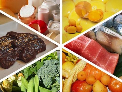 những vitamin tốt nhất để ngăn chặn hắc sắc tố da