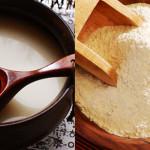 5 công thức trị nám bằng rượu gạo cực kỳ hiệu quả - Rượu gạo cám gạo 150x150