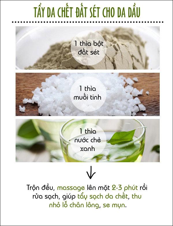 Cách detox da trong 7 ngày giúp sạch mụn, da trắng hồng tự nhiên - 5 copy f8d0f1