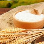 Cách tắm trắng đơn giản tại nhà bằng bột mì - bột mì 150x150