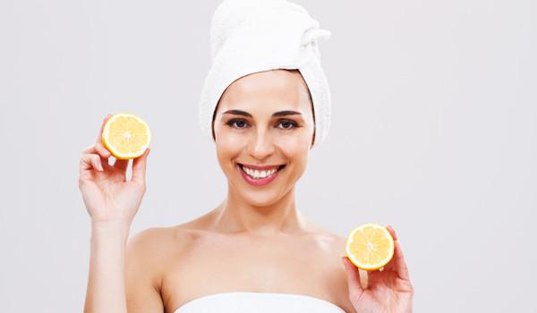 Cách trị mụn bằng chanh cực kỳ hiệu quả tại nhà - 211389 2121x1414 Lemon for your beauty and health 600x350