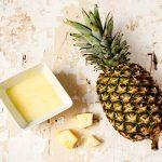 Các loại mặt nạ làm trắng da từ trái cây được yêu thích nhất - cach tri nam da bang qua dua 0 1 150x150