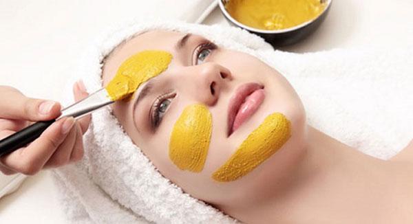 cách làm sáng da từ các loại bột