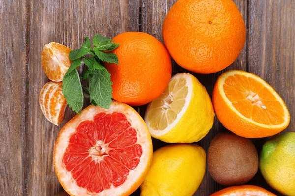 Cách kiểm soát đường huyết hiệu quả từ cam quýt