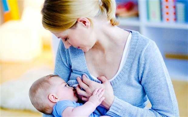 Phụ nữ cho con bú uống Collagen được không