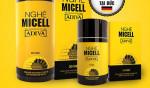 Hỏi: Cho mình biết 1 hộp Nghệ Micell có mấy viên, giá bao nhiêu vậy? - hình nghệ Micell 14 viên 150x88