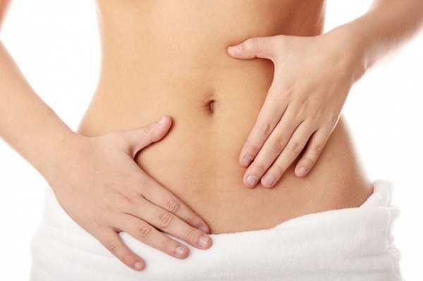 massage chống rạn da sau sinh
