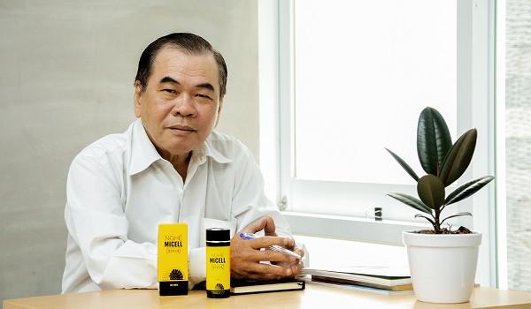 """Chú Công chia sẻ: """"Tôi hết đau dạ dày nhờ nghệ Micell ADIVA sản phẩm của Đức"""" - 1P1A1567 600x350"""