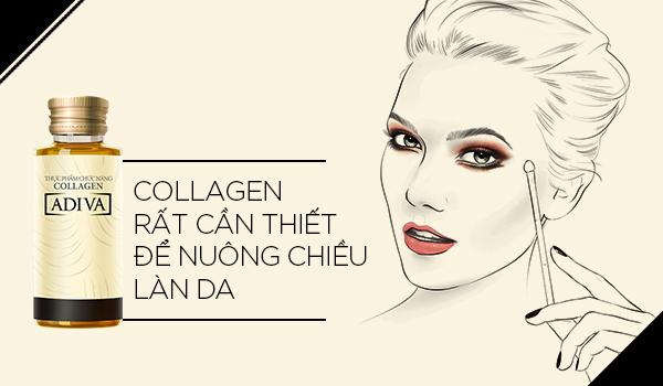Tác dụng của Collagen đối với từng độ tuổi 2