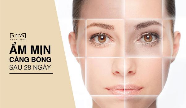 Phái đẹp tin dùng Collagen ADIVA