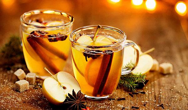 Bệnh đầy hơi và cách điều trị bệnh - apple cider vinegar ways to use enjoy fresh apples drink