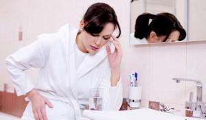 Đau dạ dày cấp : Các dấu hiệu triệu chứng và cách điều trị - co thai non mua 300x175