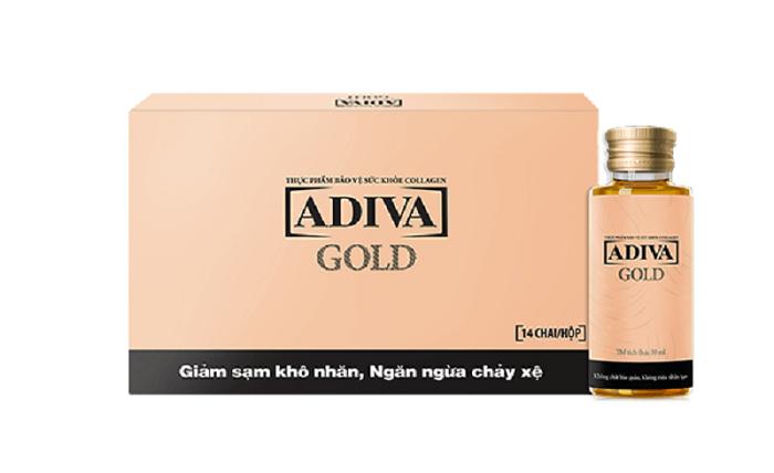người mới bắt đầu uống Collagen ADIVA thì nên uống loại nào