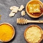 3 cách trị đau dạ dày bằng mật ong - mat na tinh bot nghe cho da kho 150x150