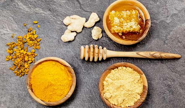 3 cách trị đau dạ dày bằng mật ong