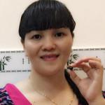 """Chị Nguyễn Thị Hồng Phượng chia sẻ: """"Dạ dày khỏe mạnh và da lại đẹp hơn khi dùng Micell ADIVA - nguyen thi hong phuong2 150x150"""