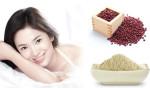 Cách dùng bột đậu đỏ làm trắng da siêu hiệu quả tại nhà - bot dau do lam trang da7 150x88