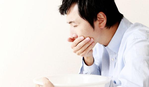 Nên ăn gì khi bị ợ chua, ợ hơi? - buon non