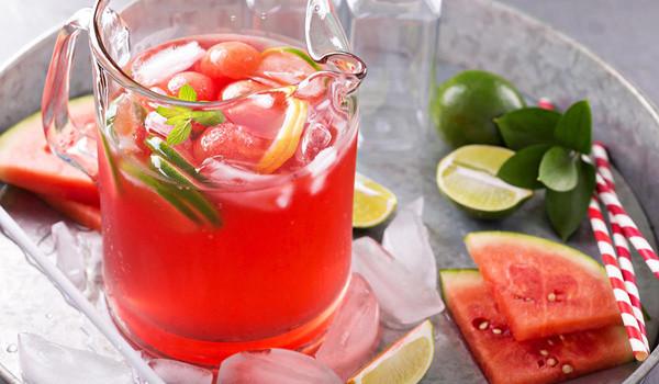Top 5 cách làm detox trái cây giúp đẹp da - cach lam detox dep da8 600x350