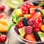 Người bệnh dạ dày kiêng gì sau khi ăn? - fresh fruit 150x150