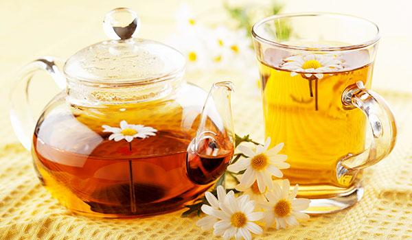 Top 10 cách chữa ợ hơi cực hay ngay tại nhà - lam am co the va keo dai tuoi tho bang tra hoa cuc