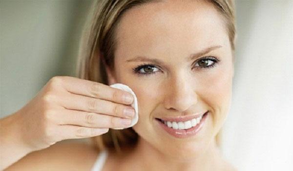 quy trình chăm sóc da mặt hàng ngày 3