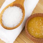 Bạn đã thử cách làm trắng da bằng muối này chưa? - cach lam trang da bang muoi 5 150x150